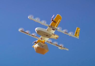 Google Drone Delivery Business Gets FAA Approval