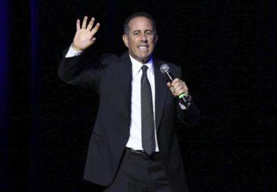 Jerry Seinfeld Sues Over Fake 58 Porsche