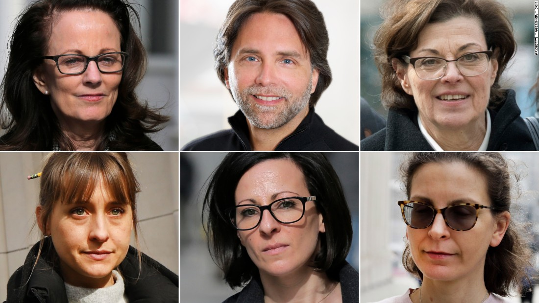 Nxivm Founder, Keith Raniere, Sentenced to the Remainder of His Life in Prison