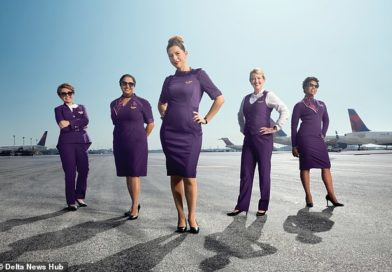 Delta Employees Files Class Action Over Uniforms
