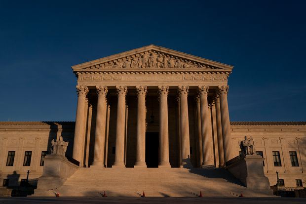 Supreme Court rejects Texas lawsuit to overturn the election results