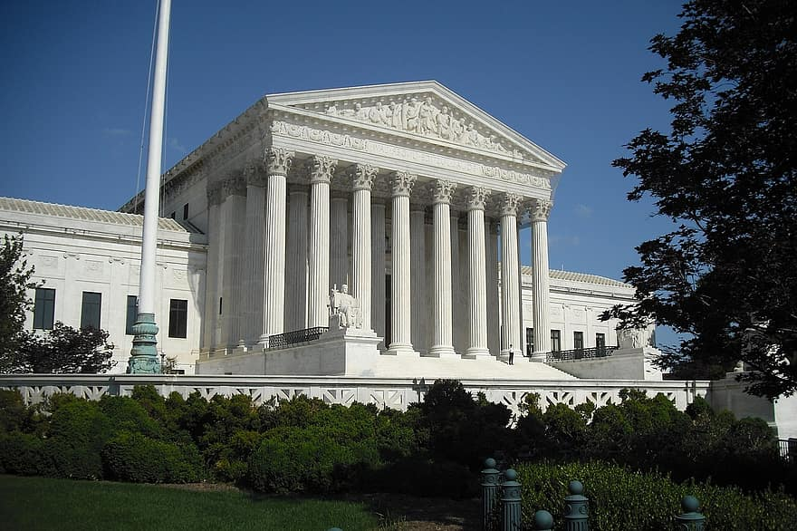 scotus rules that half of Oklahoma is now Native American land